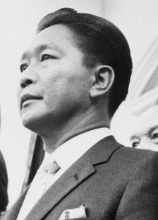 December 30: Ferdinand Marcos is the 10th President of the Philippines