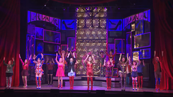 Kinky Boots South Korean production in 2016