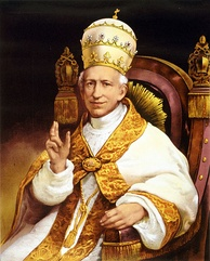 Pope Leo XIII rejected Anglican arguments for apostolic succession in his bull Apostolicae curae.