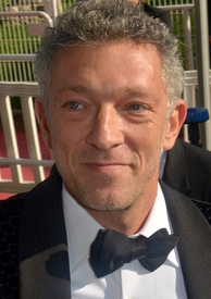 Cassel at the 2018 Cannes Film Festival