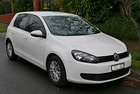 2010 Volkswagen Golf (5K MY11) 77TSI 5-door hatchback (2015-07-03) 01.jpg