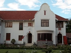 Apostolic Nunciature in Pretoria