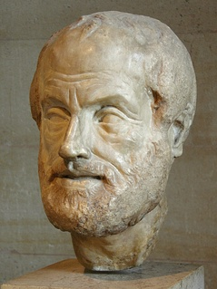 Aristotle asserted that man is a political animal in his Politics.[27]