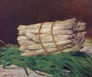 Bunch of Asparagus, 1880, Wallraf-Richartz Museum, Cologne