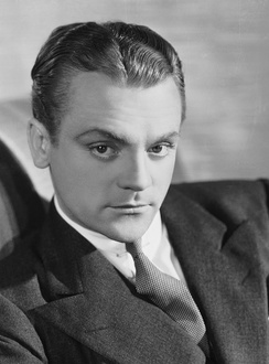 James Cagney made 38 films with Warner Bros., cementing its position as a major studio[71]