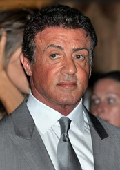 Sylvester Stallone, Best Supporting Actor winner