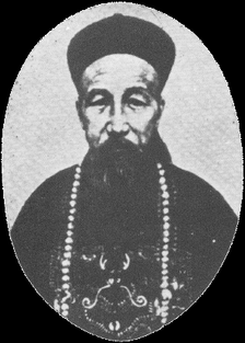 Zeng Guofan, a Hunanese statesman, played a major role in quelling the Taiping Rebellion