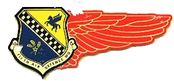 111th Air Defense Wing - Emblem