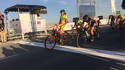 2015 Ladies Tour of Qatar