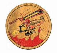 Legacy 365th Fighter Group emblem