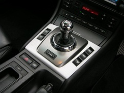 2000-2006 BMW SMG-II shifter