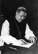 Reverend Franciscus Janssens