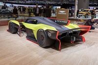 Aston Martin Valkyrie AMR Pro concept