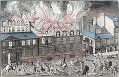 Fire of 1763
