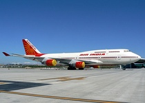 Air India One is the call sign of any aircraft carrying the president. The aircraft are operated as VIP flights by the Indian Air Force.
