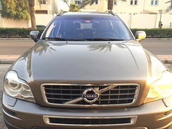 My used car with 2012 update in Dubai
