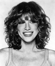 Six-time nominee Carly Simon