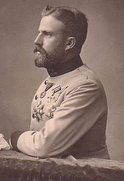 Prince Ludwig Gaston of Saxe-Coburg and Gotha