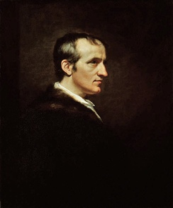 William Godwin, founder of modern anarchist theory