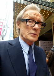 Bill Nighy, Best Actor in a Miniseries or Television Film winner