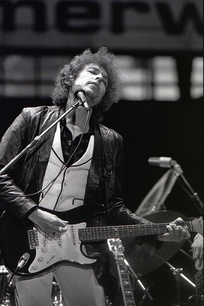 Bob Dylan was one of the biggest influences on Smith's musical career.