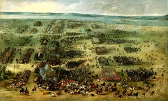 The Battle of Kircholm, 1605