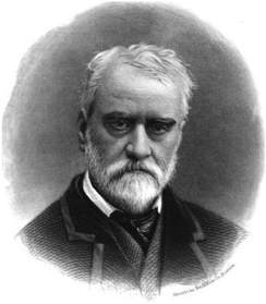 William Batchelder Greene, American individualist anarchist activist and theorist for free banking