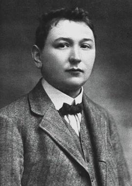 Я́рослав Га́шек / чеш. Jaroslav Hašek