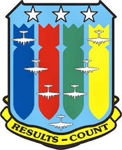 Emblem of the 94th Bombardment Group