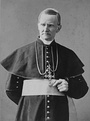 John McCloskey, first US Catholic Cardinal and first president of Fordham