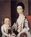 Christian Stelle Banister and Son, 1774