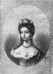 Fatima Kariman was a Turkish captive during the Battle of Buda. She was captured by General Schöning and later sent to Saxony where she became the mistress of Augustus II the Strong.[27]
