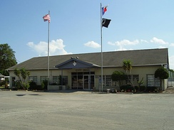 South Houston City Hall