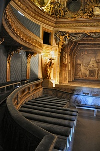 The Queen's Theater at the Petit Trianon