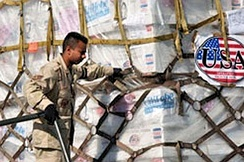 86th AW Personnel Supporting Provide Hope