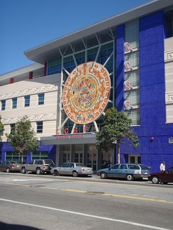 City College of San Francisco, Mission Campus