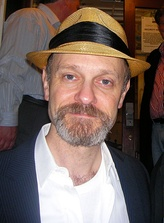 David Hyde Pierce was nominated five times for his performance on Frasier as Dr. Niles Crane.