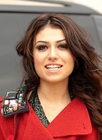 Gabriella Cilmi received the award in 2008 for Lessons to Be Learned (2008).