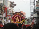 Procession in Pune