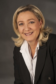 Marine Le Pen succeeded her father as Front National leader in 2011
