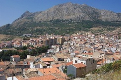Piana degli Albanesi is one of the Arbëresh settlements in Sicily.