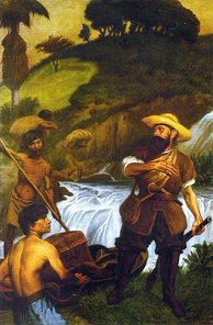 Bandeirantes were crucial in Portuguese exploration, colonization, and pacification of the Brazilian interior.