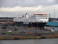 RoRo Ship SeaTruck