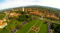 Stanford University, 20 mi (30 km) outside of San Jose, is one of the top universities in the world.