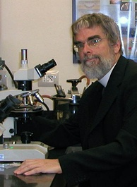 Brother Guy Consolmagno SJ, Vatican astronomer and Carl Sagan Medalist.