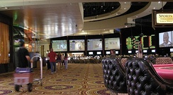Looking towards the Race & Sports Book in 2009