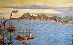 Port of Ancona (XVI century).