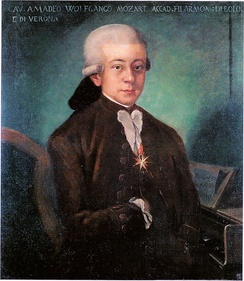 In 1767, the 11-year-old composer Wolfgang Amadeus Mozart survived a smallpox outbreak in Austria that killed Holy Roman Empress Maria Josepha, who became the second consecutive wife of Holy Roman Emperor Joseph II to die of the disease, as well as Archduchess Maria Josepha. (See Mozart and smallpox.)