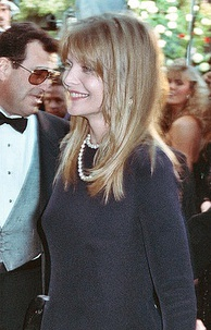 Pfeiffer at the 1990 Academy Awards