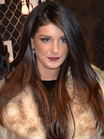 "Shenae Grimes portrays Annie Wilson. Grimes was cast after producers saw her acting a dramatic scene which they believe ""she just killed."""